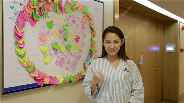 更美 - ELeen🍀🌻的假体隆胸日记 | 广州 | 假体隆胸