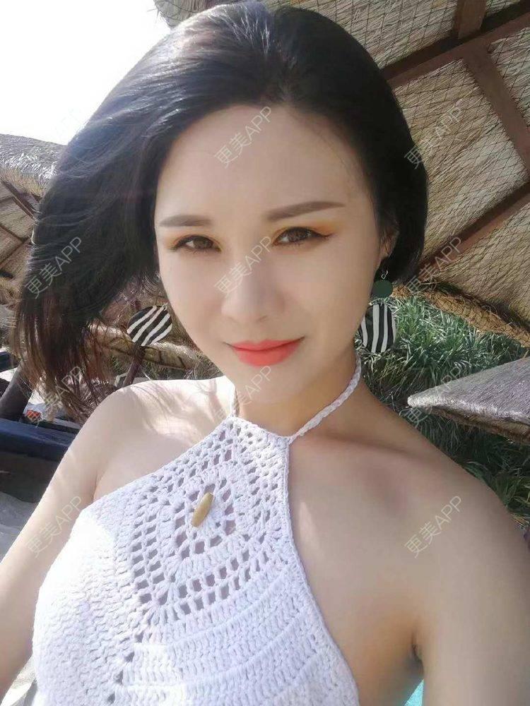 更美 - 安娜小公主的胶原蛋白祛黑眼圈日记   胶原蛋白祛黑眼圈   北京